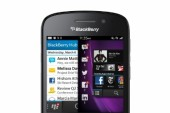 "BlackBerry Q10 Sales Have Reportedly ""Hit the Ground and Died"""