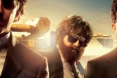 CONTEST: Your chance to see The Hangover Part III