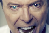 WATCH: New David Bowie Video is Least Romantic Take on Valentine's Day Ever