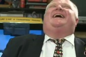 The 10 Funniest Moments From the Rob Ford-O'Reilly Factor Interview