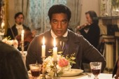 TIFF '13 Awards: '12 Years a Slave' Is the People's Choice