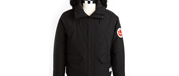 where to buy canada goose vancouver