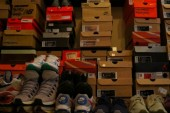 Kick Fix: The Mind Of A Sneaker Junkie