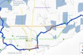 LOOK: What Toronto's City-Wide Bike Path Could Look Like