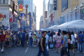 "Metro News Bravely Points Out That Toronto's Street Festivals Might Be ""Too Popular"""