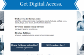 Bad News for People Who Like Free Stuff: Toronto Star Launches Paywall