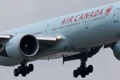 Couple Can't Order 7Up in French, Sues Air Canada