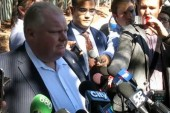 Is There Media Bias Against Rob Ford?