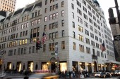 Style Sans Substance: Scatter My Ashes At Bergdorf's