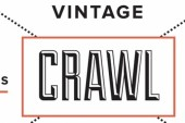 Vintage Crawl Toronto Returns Tomorrow Night