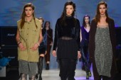 Editor's Notes: Toronto Fashion Week Day 1