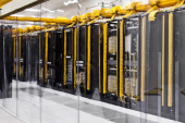 Google Offers a Tour of One of its Top-Secret Data Centres