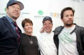 Wahlburgers -- The Wahlberg Brothers' Burger Restaurant -- Is Coming to Toronto