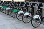 We Should Think of BIXI as an Extension of the TTC