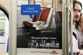 Reflections on Father's Day, Canadian Music Journalism, and TTC Ads