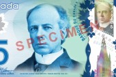 New Five Dollar Bill Revealed from Space