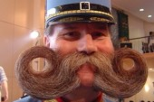 Saskatchewan Man Recognized as the World's Top Movember Fundraiser