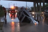 Tales of #TOFlood Rife With Minor Inconveniences
