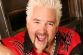 Who Is Guy Fieri And Why Is He In Toronto?