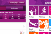 App of the Week - London 2012 Results App