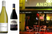 Weekend Wine Picks: Wines That Would Indicate a Wine Savvy Restaurant
