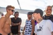 $128 Million of Ontario-Born Musical Talent Spotted at Toronto Pool