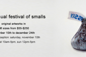Do Make Say Think: What We're Doing This Weekend (November 9-11)