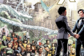 Marvel's X-Men to feature first Same-Sex Wedding in a Mainstream Hero Comic