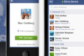 Facebook Launches Free Voice Calls to Friends in Canada