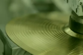 Sponsored Video: Nort Hargrove of Sabian Cymbals