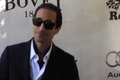 WATCH: More TIFF Red Carpet Interviews With Paul Haggis, Adrien Brody, Maria Bello, and More