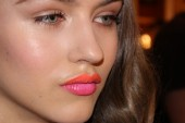 Would You Wear: Two-Tone Lips?
