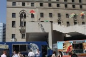 A Truckin' Good Summer: Toronto Food Trucks? Truck Yeah!