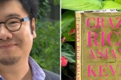 The Man Behind 'Crazy Rich Asians'