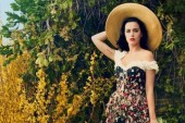 Katy Perry's Vogue Cover Is Hot and Then Cold
