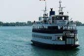 Would You Ride a Ferry From Niagara to Downtown Toronto?