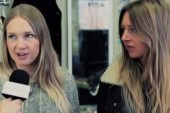 VIDEO: In Studio With Chloe Comme Parris