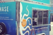 Free Food Alert: New Restaurant The Chase Deploys Truck