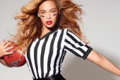 Blaming Beyoncé for the Super Bowl Blackout