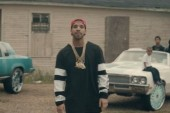 "The Best Thing on the Internet Today: New Drake Video, ""Worst Behaviour"""