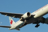 New York-Bound Air Canada Flight Cancelled on Tarmac, Passengers Caught in Existential Limbo