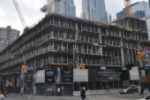 Too Little, Too Late: Toronto Revises Tall Building Guidelines