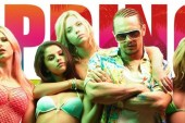 Catch 'Spring Breakers' at Open Roof Fest Tonight