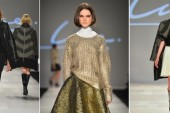 LINE Knitwear Fall 2013: The Midas Touch