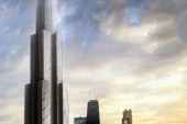 China to Build World's Tallest Building in Just 90 Days