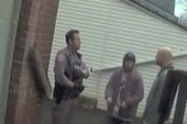 Police Corruption Video Draws Durham Force's Attention