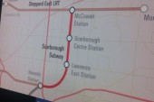 Time To Do for Toronto What Rob Ford Did for Scarborough: Demand Subways
