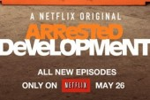 Arrested Development Season 4 Arrives on Netflix May 26th
