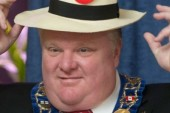 How Would You Cast Mayor Rob Ford?
