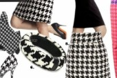 Collector's Edition: Houndstooth